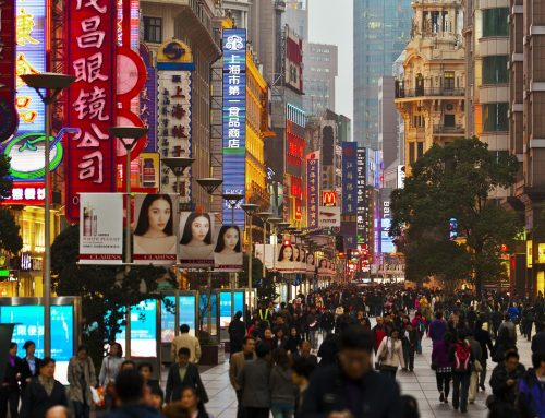 Aspectos atractivos del mercado chino